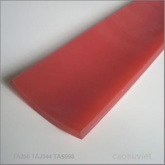Tấm silicone 600 x 600 x 10