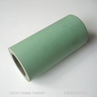 Bọc cao su con lăn Ø100 x 200