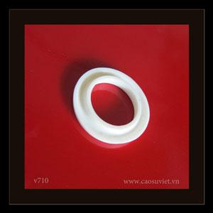 Đệm cao su silicone chịu dầu