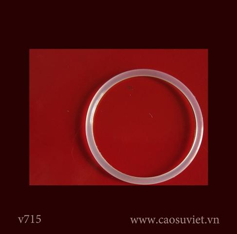 Đệm cao su o-ring chịu dầu
