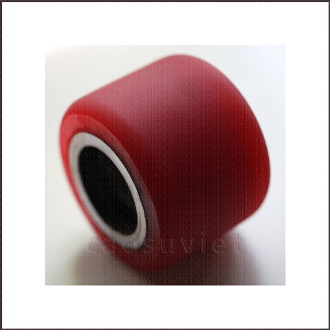 PU wheel | Viet Rubber company