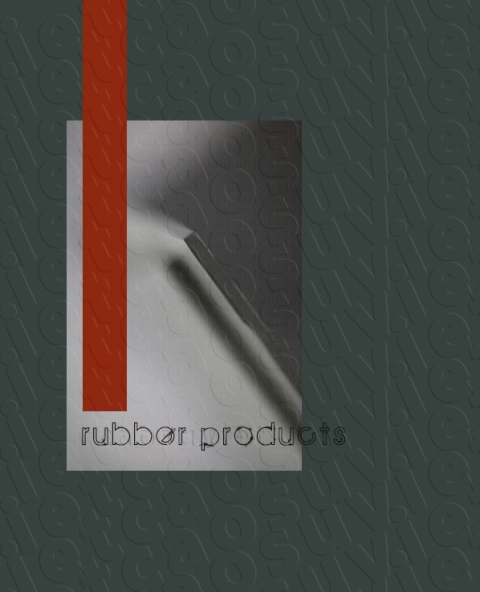 Rubber seals | Gaskets and image
