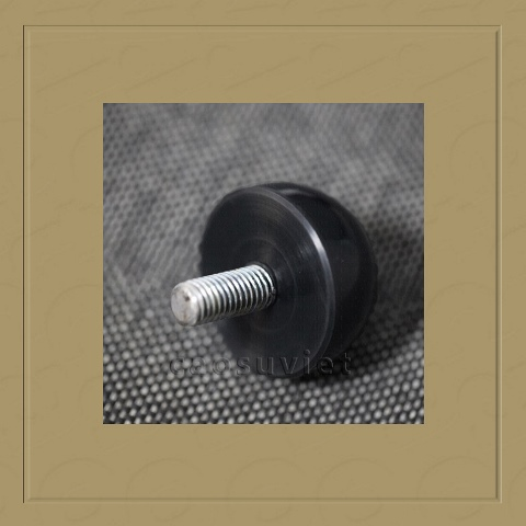 Rubber bolts, w16150