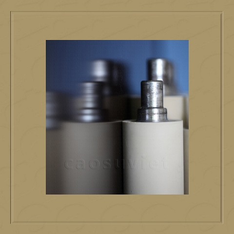 Viet rubber rollers